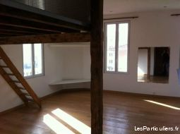 studio 42 m²  immobilier appartement alpes-maritimes