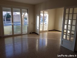 appartement t4 narbonne immobilier appartement aude