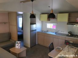 mobil-home 3ch neuf la palmyre a 10min du zoo immobilier mobil home charente-maritime