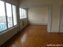 appartement f4 lorient centre immobilier appartement morbihan