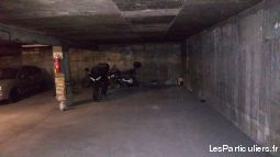 parking voiture couvert, quartier m. dormoy 75018 immobilier garage parking cave paris