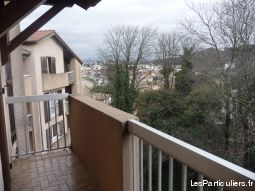 valence t2 bis immobilier appartement drôme