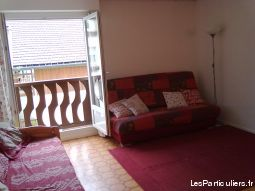 appartement les rousses immobilier appartement jura