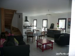 f3 bayeux immobilier appartement calvados