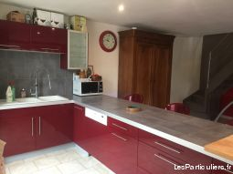 appartement au bord de l'eau vaux immobilier appartement yonne