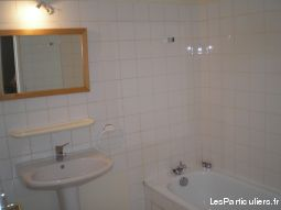 Appartement T3 69 m² LES ANGLES