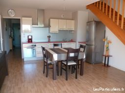 appartement t4. pleneuf val-andre immobilier appartement côtes-d'armor