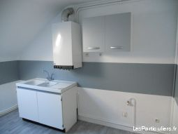 grand et charmant appartement t3 centre de chinon immobilier appartement indre-et-loire