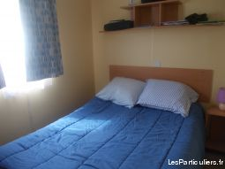 mobil-home sur camping immobilier location vacances charente-maritime
