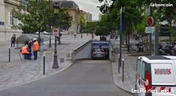 parking au 143 rue lecourbe immobilier garage parking cave paris