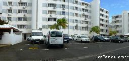 studio de 26m² + parking  = investisseur immobilier appartement la réunion