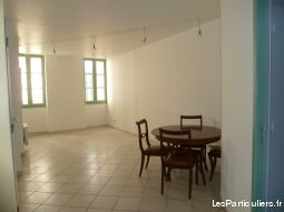 t2 40m2 immobilier appartement var