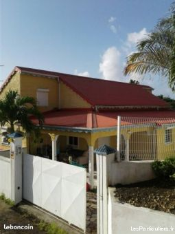 co-location gosier immobilier co-location guadeloupe