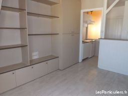 appartement 25m² 2 pieces immobilier appartement pas-de-calais