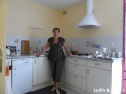 coquet t4 immobilier appartement landes