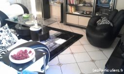 particulier - appartement f5 de 98 m2 immobilier appartement seine-saint-denis