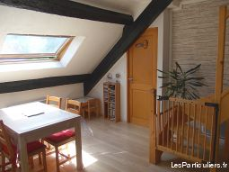appartement type 3 duplex immobilier appartement savoie