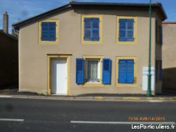 t2 lorry les metz immobilier appartement moselle