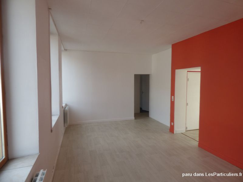 appartement f5 à fumay immobilier appartement ardennes