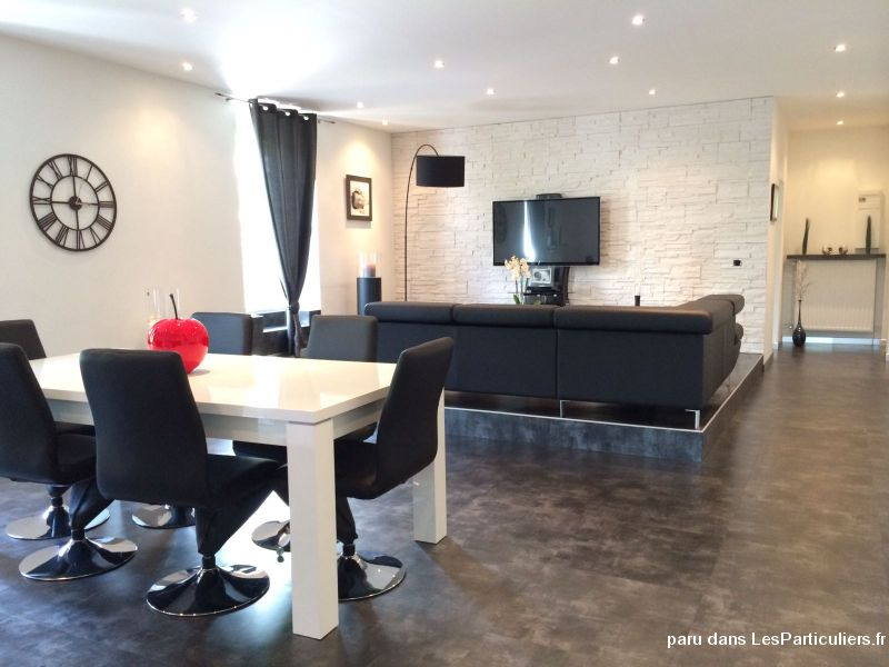 appartement / maison grand standing 180m2  immobilier appartement moselle