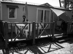 mobile home o'hara 6 places excellent etat immobilier mobil home var