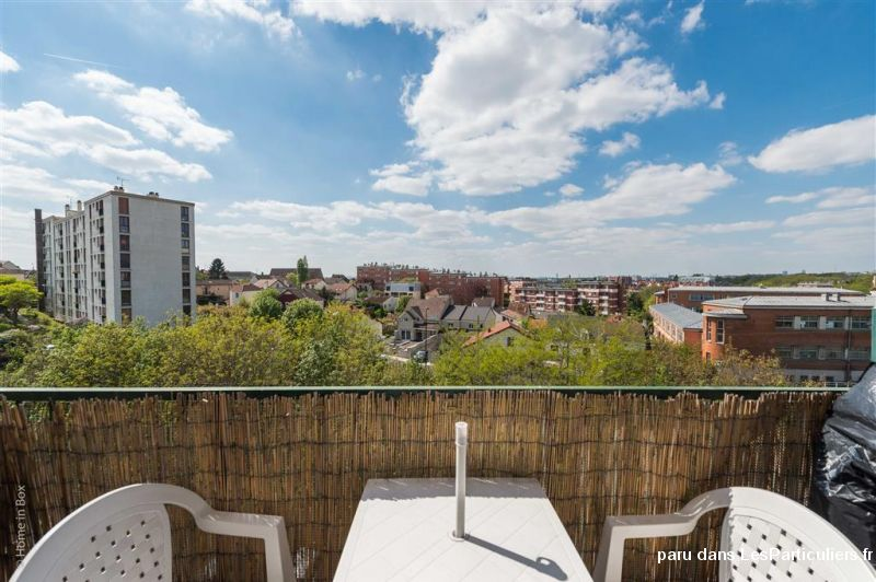 appartement f4 champigny sur marne immobilier appartement val-de-marne