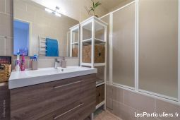 Appartement F4 Champigny sur Marne