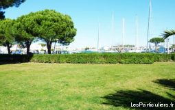 appartement a port camargue plage sud immobilier location vacances gard
