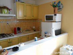 Appartement T2 SIX FOURS 83140
