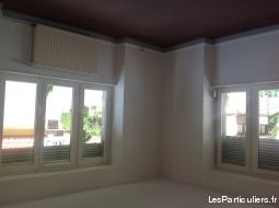 sarrebourg 57400 immobilier appartement moselle