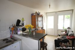 berck appartement type f2 200 m de la mer immobilier appartement pas-de-calais