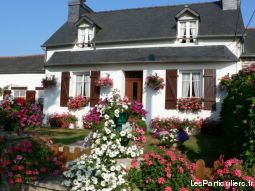 les hortensias centre finistere pleyben immobilier location vacances finist�re