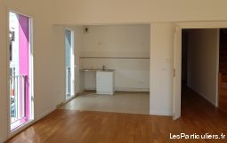 Appartement 4 pieces duplex neuf + box
