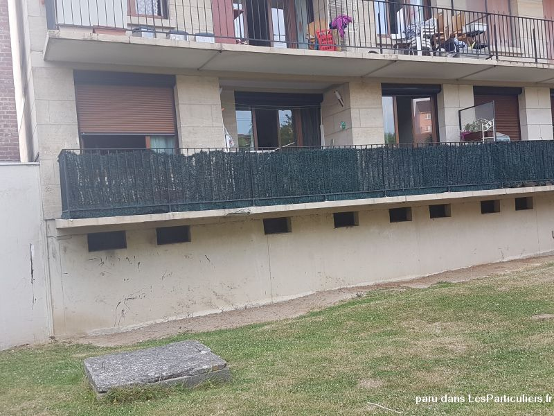 BEL APPARTEMENT F5 LE THILLAY Immobilier Appartement Val-d'Oise