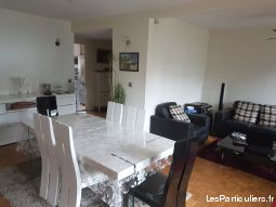BEL APPARTEMENT F5 LE THILLAY