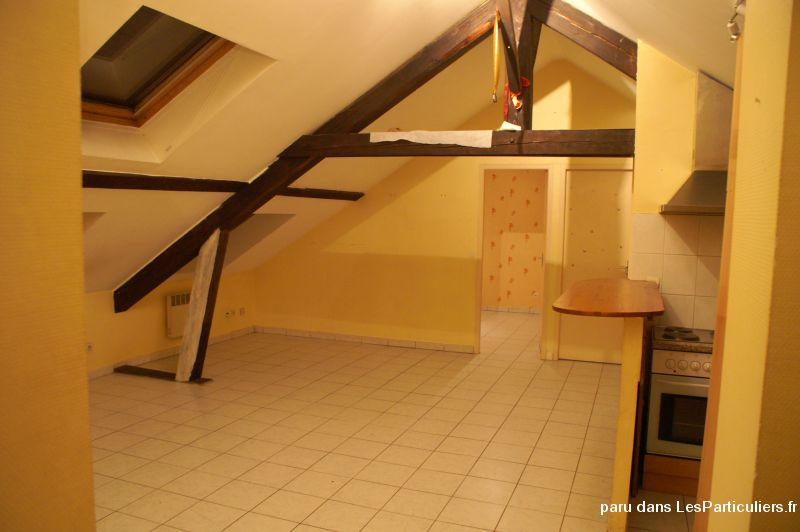 appartement  68 m2 immobilier appartement moselle