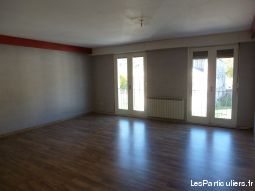 appartement 90m2 immobilier appartement landes