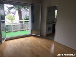 appartement t2 la riche immobilier appartement indre-et-loire