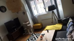 Appartement F3 FALAISE 14700