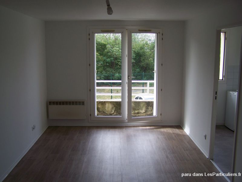 beau et grand t2 de 46 m2 terrasse de 4m2 parking immobilier appartement haute-garonne