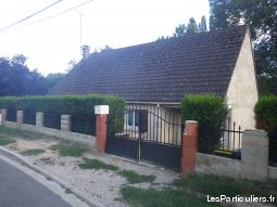 2 chambres disponibles, 330 € charges comprises immobilier co-location oise