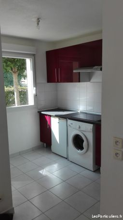 appartement alençon immobilier appartement orne