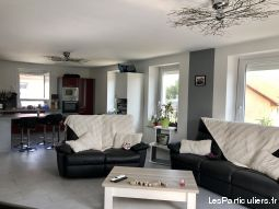 appartement 85 m² chavelot immobilier appartement vosges