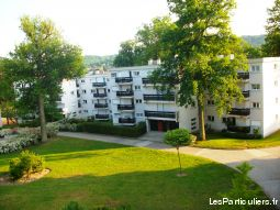 appartement f5 - 91 m² - gif-courcelle immobilier appartement essonnes