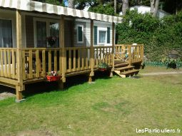 mobil home 6 personnes quend plage immobilier mobil home somme