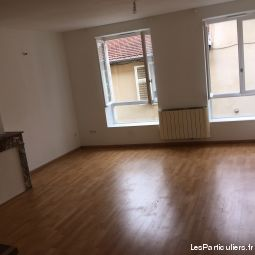 joli appartement immobilier appartement meurthe-et-moselle