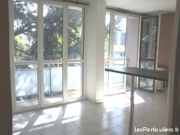 t2 rue st exupery st martin d'heres immobilier appartement isère