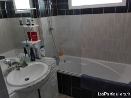 Grand appartement F3 72 M2