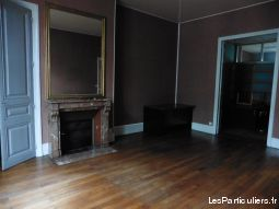 bureau ou appartement immobilier appartement haute-vienne