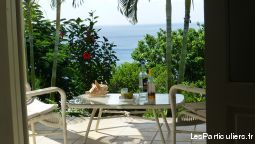 studio guadeloupe deshaies immobilier location vacances guadeloupe